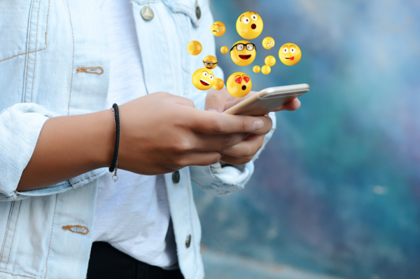 Emojis used in Digital Marketing